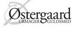 Kunder referencer butik Østergaard logo