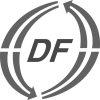 Kunder referencer DF sort hvid logo