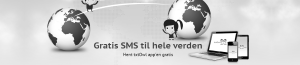 Txtowl send sms til private topbar