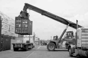 SMS til transport og logistik firmaer