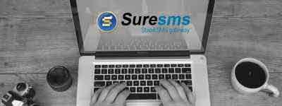 Sure SMS Gateway