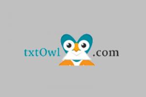 sms løsning til private txtowl.com