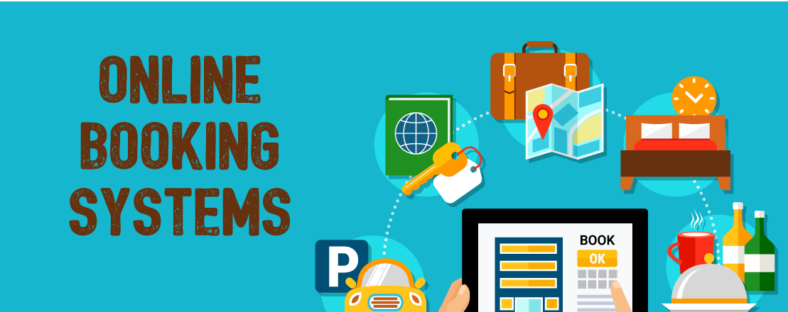OnlineBookingSystems